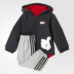 Костюм спортивный детский INF DY MM JOG Adidas CF1427