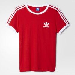 Футболка женская 3STRIPES TEE Adidas AY4620