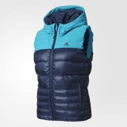 Жилет утепленный женский COSY DOWN VEST Adidas BP9392