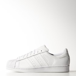 Кроссовки SUPERSTAR FOUNDATION Mens Adidas Superstar B27136