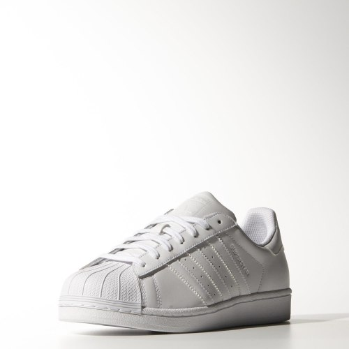 Кроссовки SUPERSTAR FOUNDATION Mens Adidas B27136