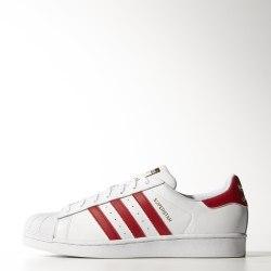 Кроссовки Superstar Adidas B27139