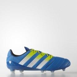 Бутсы мужские ACE 16.1 FG|AG Leather Adidas AF5098