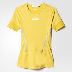 Футболка женская RUN TEE Adidas AX7286