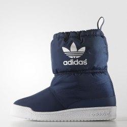 Сапоги детские SLIP ON BOOT K Adidas B24743
