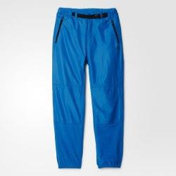 Брюки туристические мужские WINDFLEECE P Adidas B45021