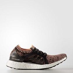 Кроссовки для бега женские UltraBOOST X Adidas BA8278