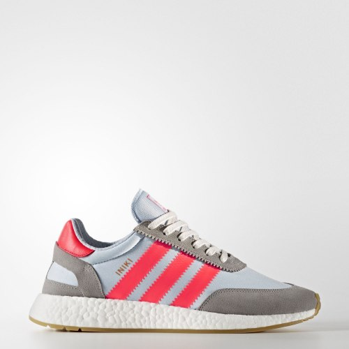 Кроссовки мужские INIKI RUNNER Adidas BB2098 (последний размер)