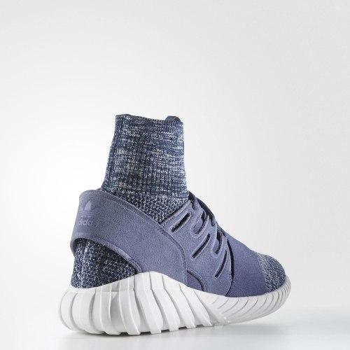 Кроссовки высокие мужские TUBULAR DOOM PK Adidas BB2393
