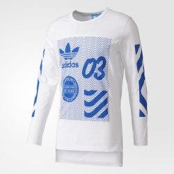 Джемпер мужской NYC LS Adidas BJ9919