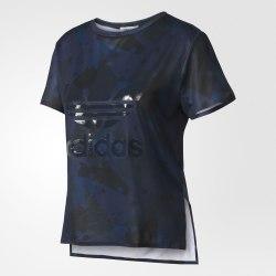 Футболка женская T-SHIRT Adidas BK2261
