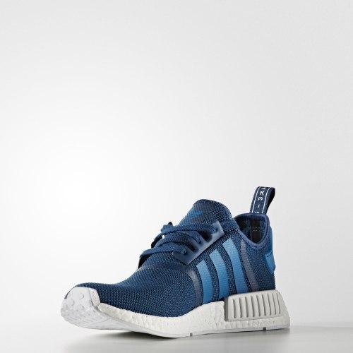 Кроссовки мужские NMD_R1 Adidas S31502