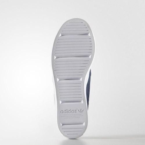 Слипоны женские CourtVantage SLIP ON W Adidas S75719 (последний размер)