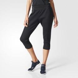 Брюки спортивные женские ESS 3|4 SWEATPA Adidas S96474