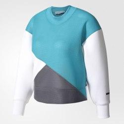 Свитшот женский ESS SWEATER Adidas S97527