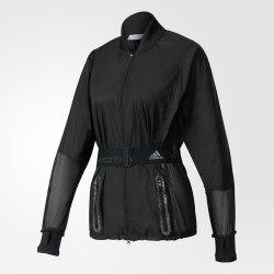 Куртка для бега женская RUN JACKET Adidas S99199
