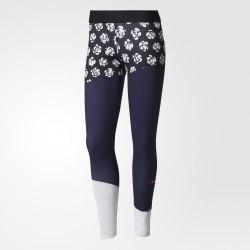 Леггинсы женские RUN LONG TIGHT Adidas S99235 (последний размер)