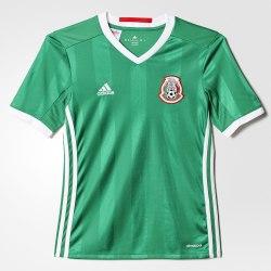 Футболка детская FMF H JSY Y Adidas AC2728