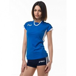 Форма волейбольная женская Set Azzuro Asics T384Z1/4350