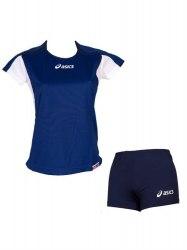 Форма волейбольная женская Set Attack Asics T209Z1-5050