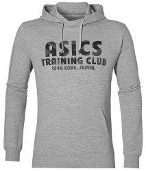 Худи мужская TRAINING CLUB HOODY Asics 141091-0714