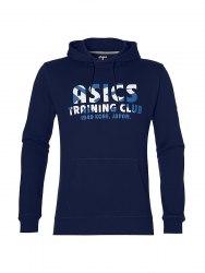Худи мужская TRAINING CLUB HOODY Asics 141091-8052