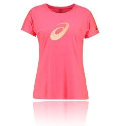 Футболка женская GRAPHIC SS TOP Asics 134105-0688
