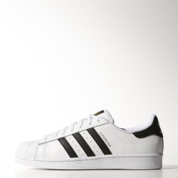 Кроссовки SUPERSTAR Mens Adidas C77124