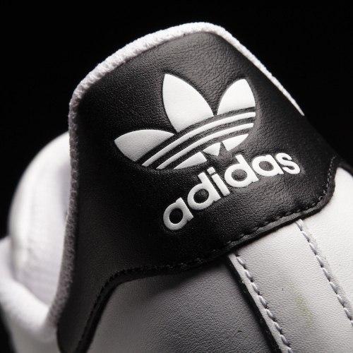 Кроссовки SUPERSTAR Mens Adidas C77124