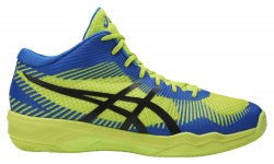 Кроссовки для волейбола мужские VOLLEY ELITE FF MT Asics B700N-7743