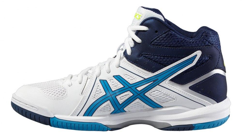 bc02120014a3 Кроссовки для волейбола высокие мужские GEL-TASK MT Asics B506Y-0143  (последний размер)   за 2 689 грн.