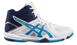 Кроссовки для волейбола высокие мужские GEL-TASK MT Asics B506Y-0143 (последний размер)