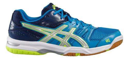 Кроссовки для волейбола мужские GEL-ROCKET 7 Asics B405N-4396