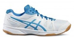 Кроссовки для волейбола мужские GEL-UPCOURT Asics B400N-0143