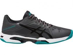 Кроссовки для тенниса мужские GEL-SOLUTION SPEED 3 CLAY Asics E601N-9590