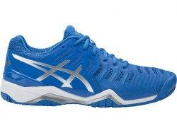 Кроссовки для тенниса мужские GEL-RESOLUTION 7 Asics E701Y-4393