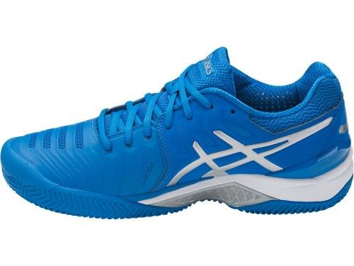 Кроссовки для тенниса мужские GEL-RESOLUTION 7 CLAY Asics E702Y-4393