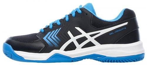 Кроссовки для тенниса мужские GEL-DEDICATE 5 CLAY Asics E708Y-9041