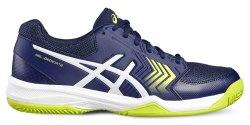 Кроссовки для тенниса мужские GEL-DEDICATE 5 CLAY Asics E708Y-4901