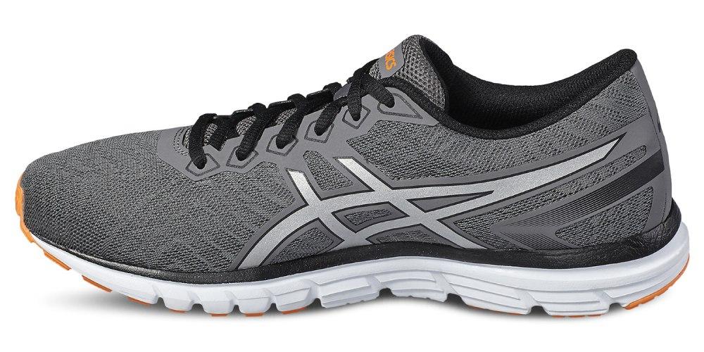 Кроссовки для бега мужские GEL-ZARACA 5 Asics T6G3N-9793   за 2 689 грн. e6dbd8d8bf2