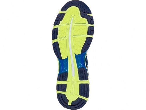 Кроссовки для бега мужские GEL-NIMBUS 19 Asics T700N-4907