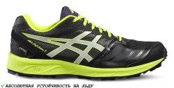 Кроссовки для бега мужские GEL-FUJISETSU 2 G-TX Asics T5L4N-9093