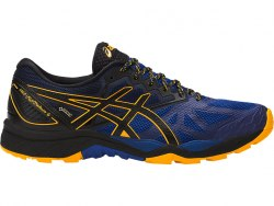 Кроссовки для бега мужские GEL-FUJITRABUCO 6 G-TX Asics T7F0N-4990