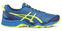 Кроссовки для бега мужские GEL-FUJITRABUCO 5 Asics T6J0N-4907