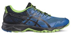 Кроссовки для бега по пересеченной местности мужские GEL-SONOMA 3 Asics T724N-4990