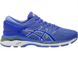 Кроссовки для бега женские GEL-KAYANO 24 Asics T799N-4840