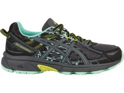 Кроссовки для бега женские GEL-VENTURE 6 Asics T7G6N-9097