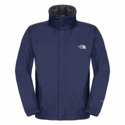 Куртка водонепроницаемая мужская Resolve Jacket SS 16 The North Face T0AR9T-A7L