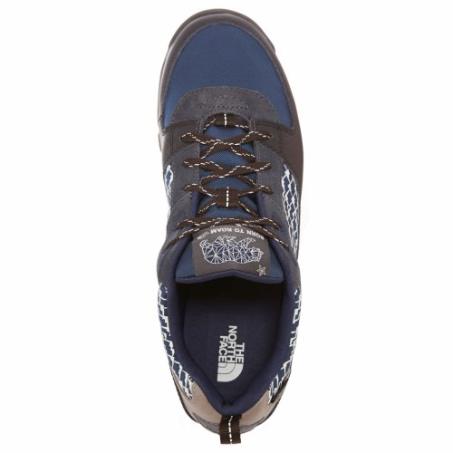 Кроссовки мужские M B2B MTNSNKR MG SS 16 The North Face T0CC3G-B2V