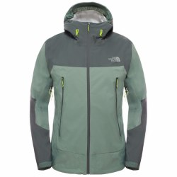Куртка для альпинизма мужская Men's Diad Jacket SS 16 The North Face T0CF5E-V1T